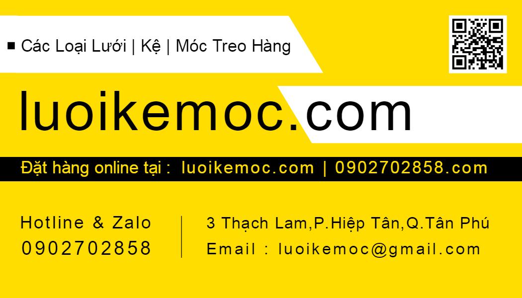 luoikemochomedecor.com