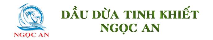 Dầu Dừa Ngọc An