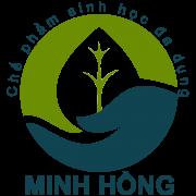 logo-Công Ty TNHH MTV Công Nghệ Sinh Học Minh Hồng